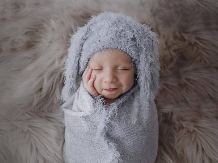 Recién Nacido Newborn