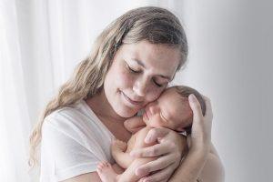 Sesión Recién Nacido Newborn Tenerife