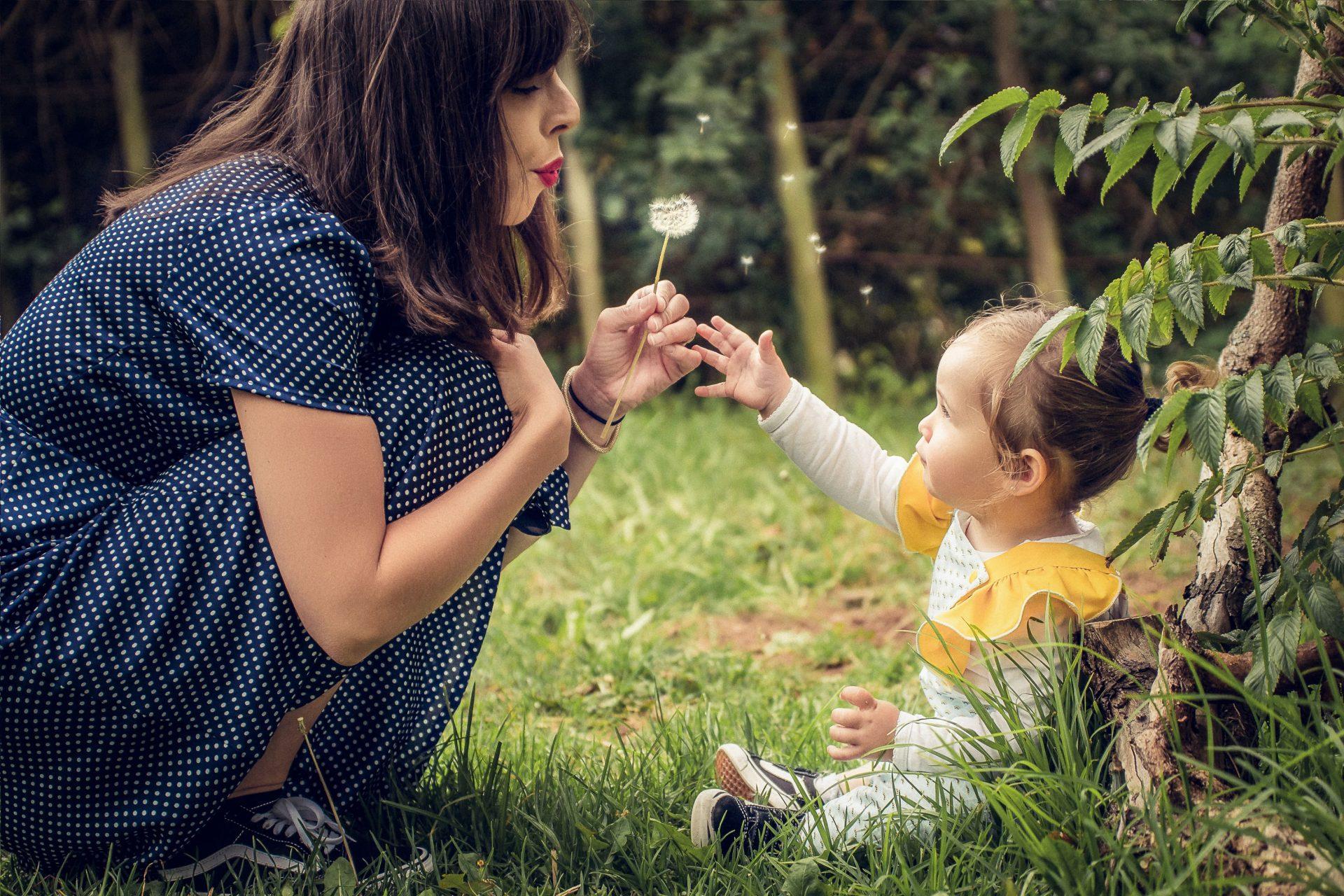 Nuevas Sesiones Familiares en exterior en Tenerife