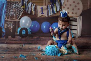Smash Cake Tenerife Fotos cumpleaños