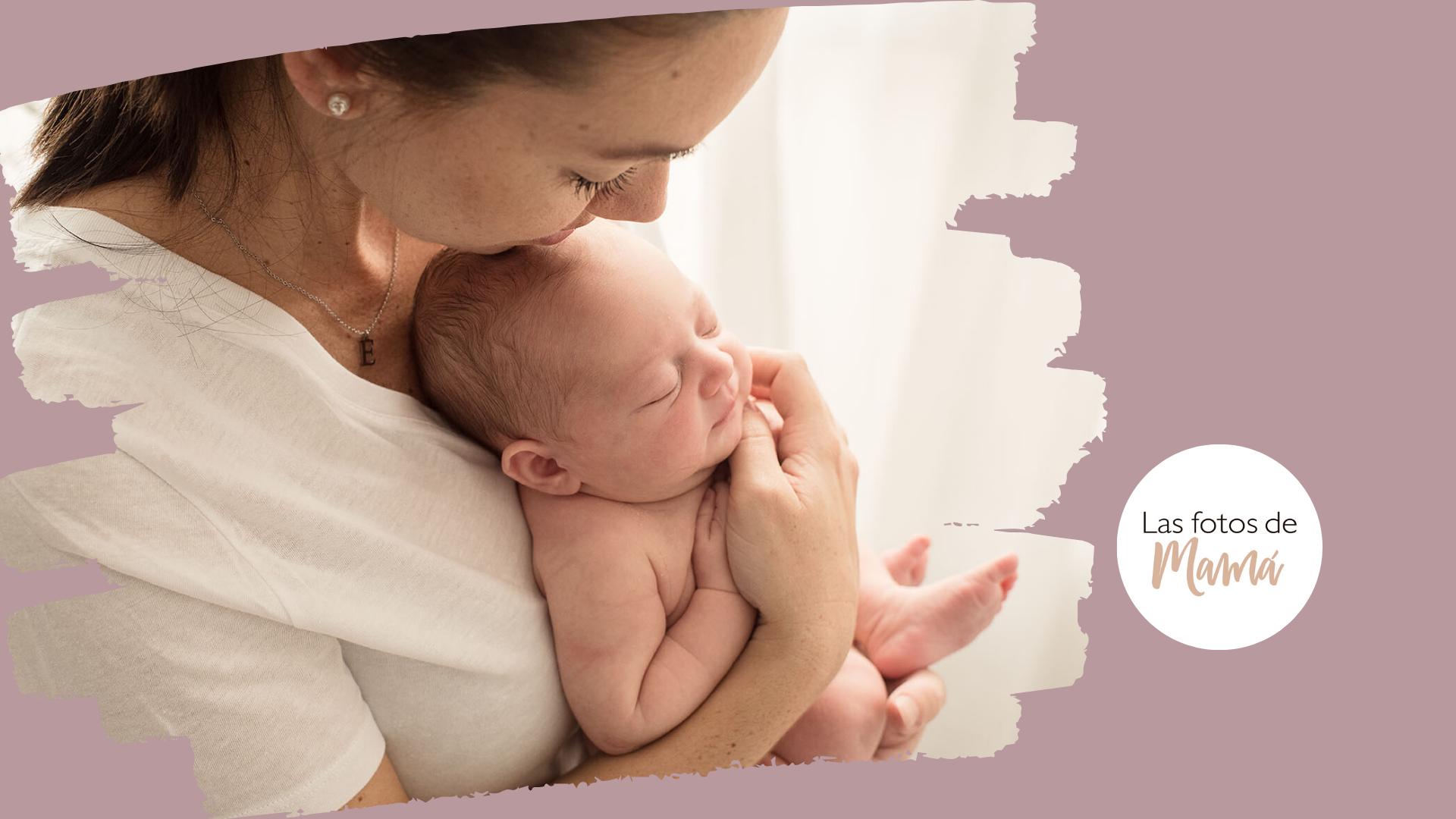 Razones para SÍ hacer una sesión de fotos a tu Recién Nacido