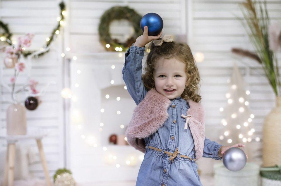 Campaña de Navidad 2020 Las Fotos de Mamá