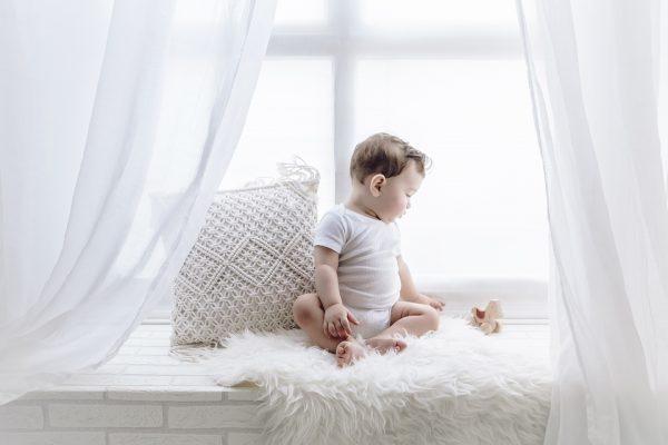 Fotografías de las etapas mas bonitas de tu bebé durante su primer año