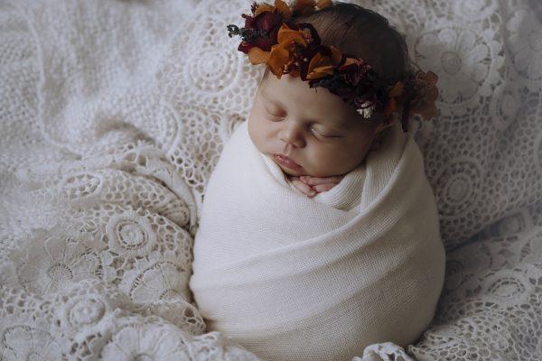 Fotografias naturales de tu recién nacido. Recuerdos reales de sus primeros días de vida
